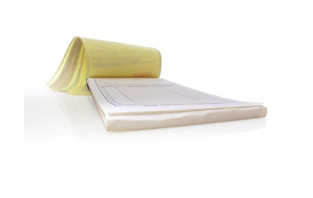 Invoice Books, NCR Books, Pads